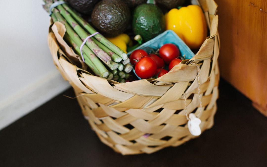 Anti gaspi, Cuisiner et faire ses courses, les bonnes idées