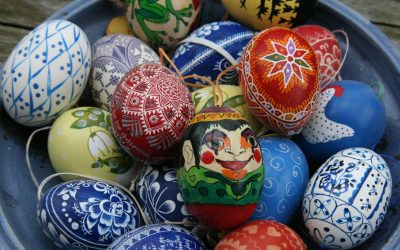 Pâques devient une fête créative et écolo