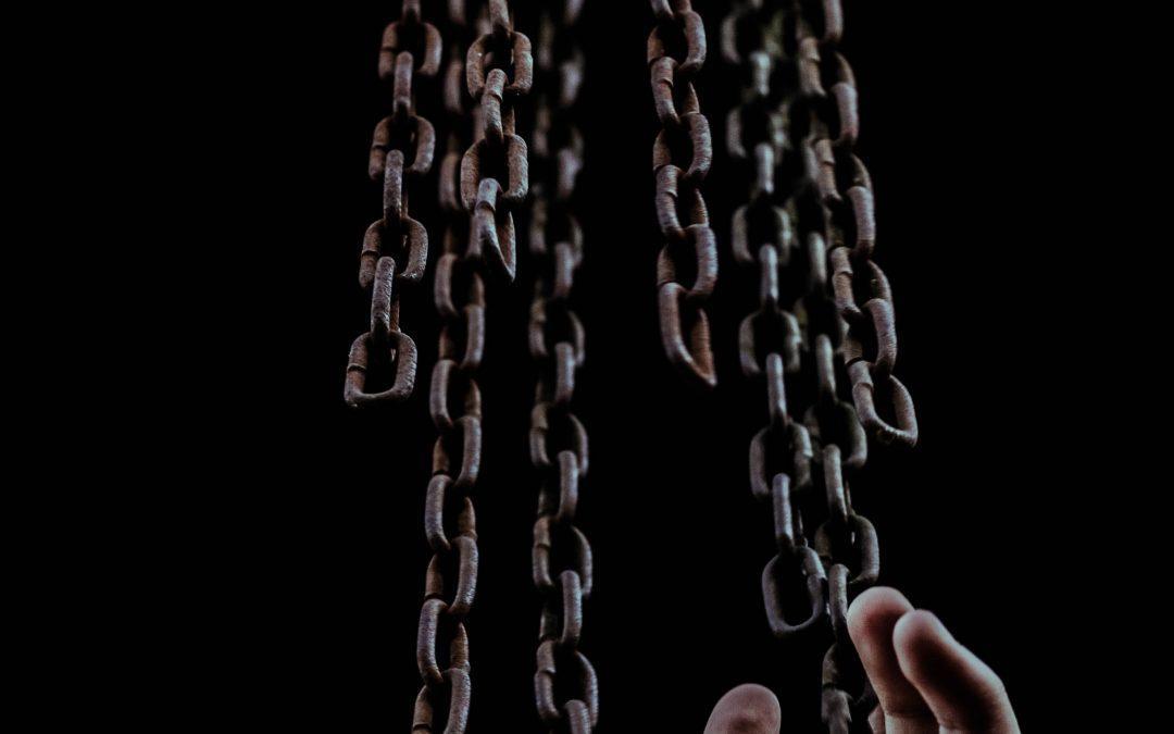 Couper les liens d'attachement – rituel simple